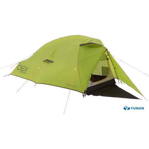 2 man backpacking tent