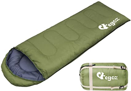 3 season sleeping bag