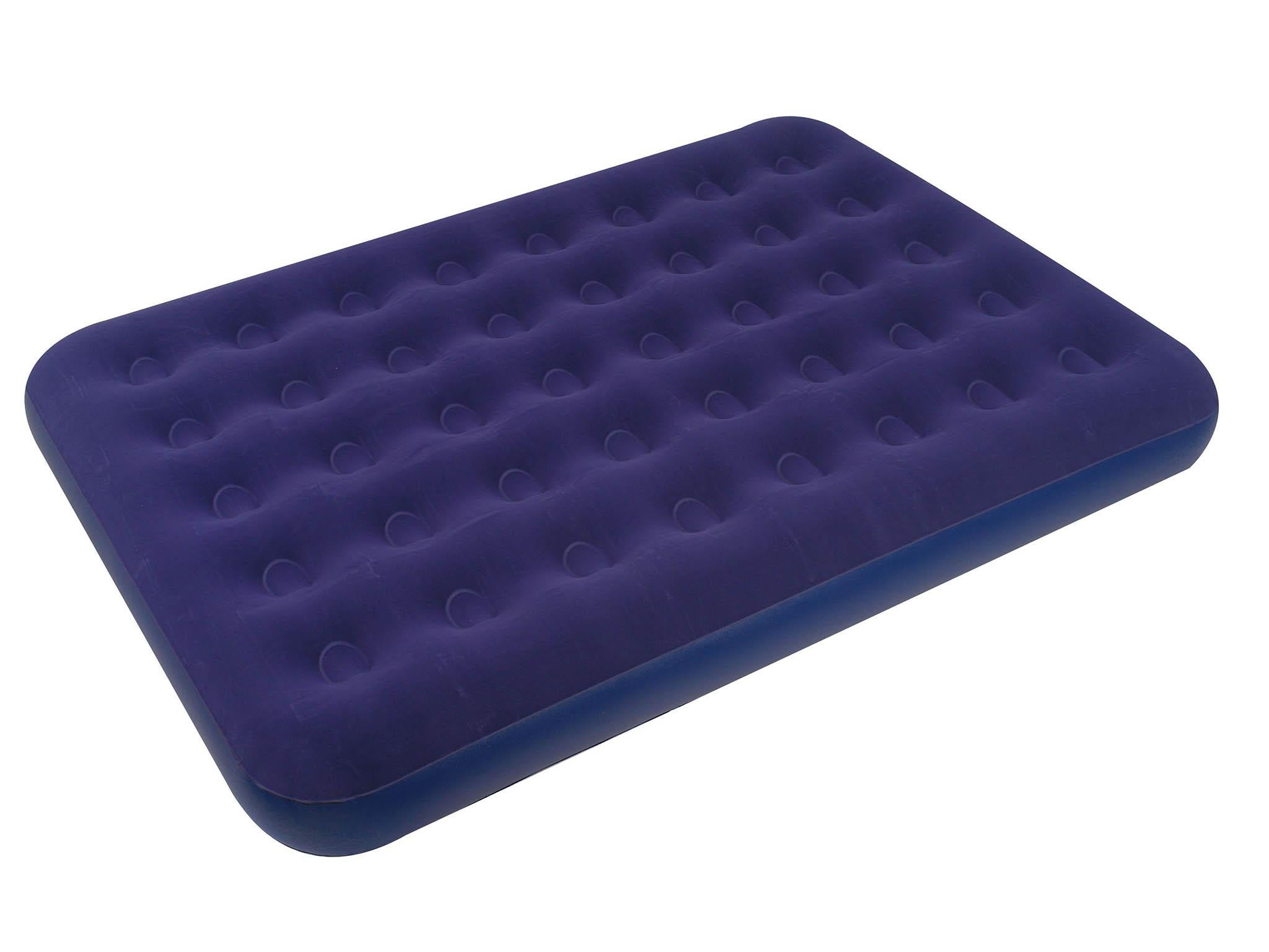 air mattress tesco