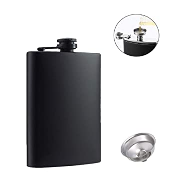 alcohol flask