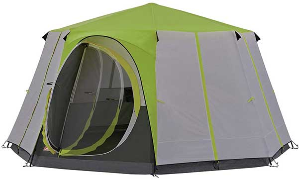 best family tents uk