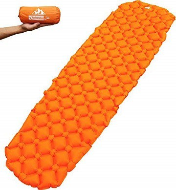 best sleeping mat