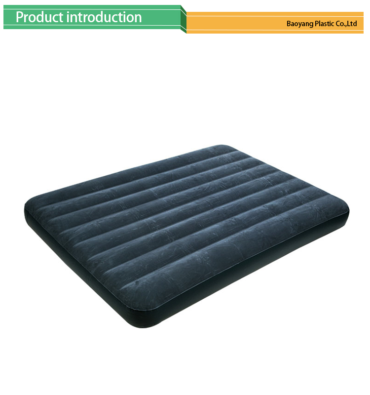 double air mattress