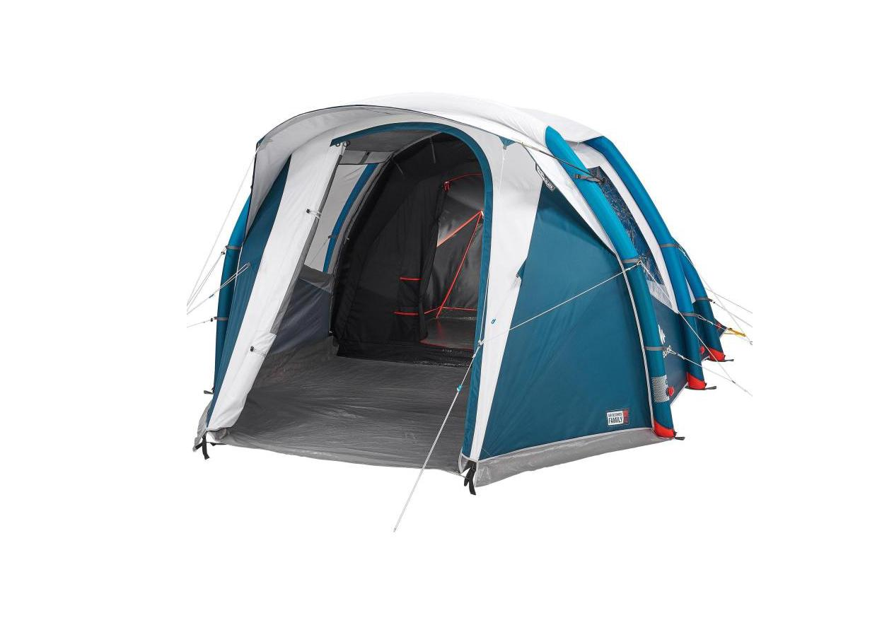 family tents uk