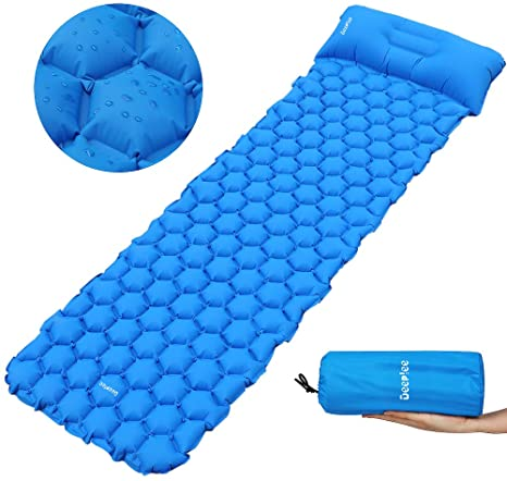 lightweight sleeping mat