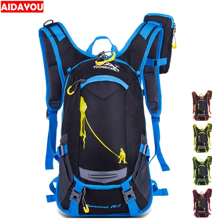 mountain bike backpack