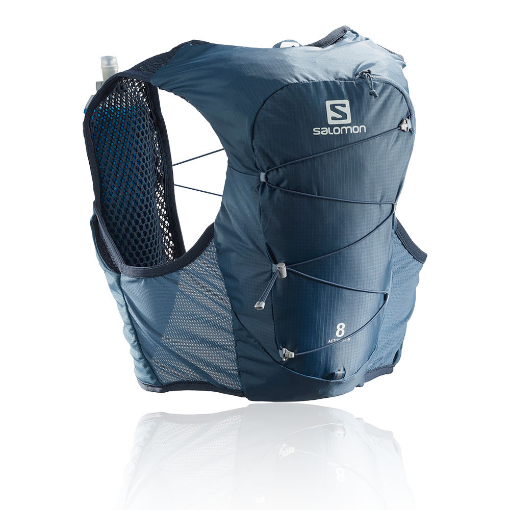 running backpack
