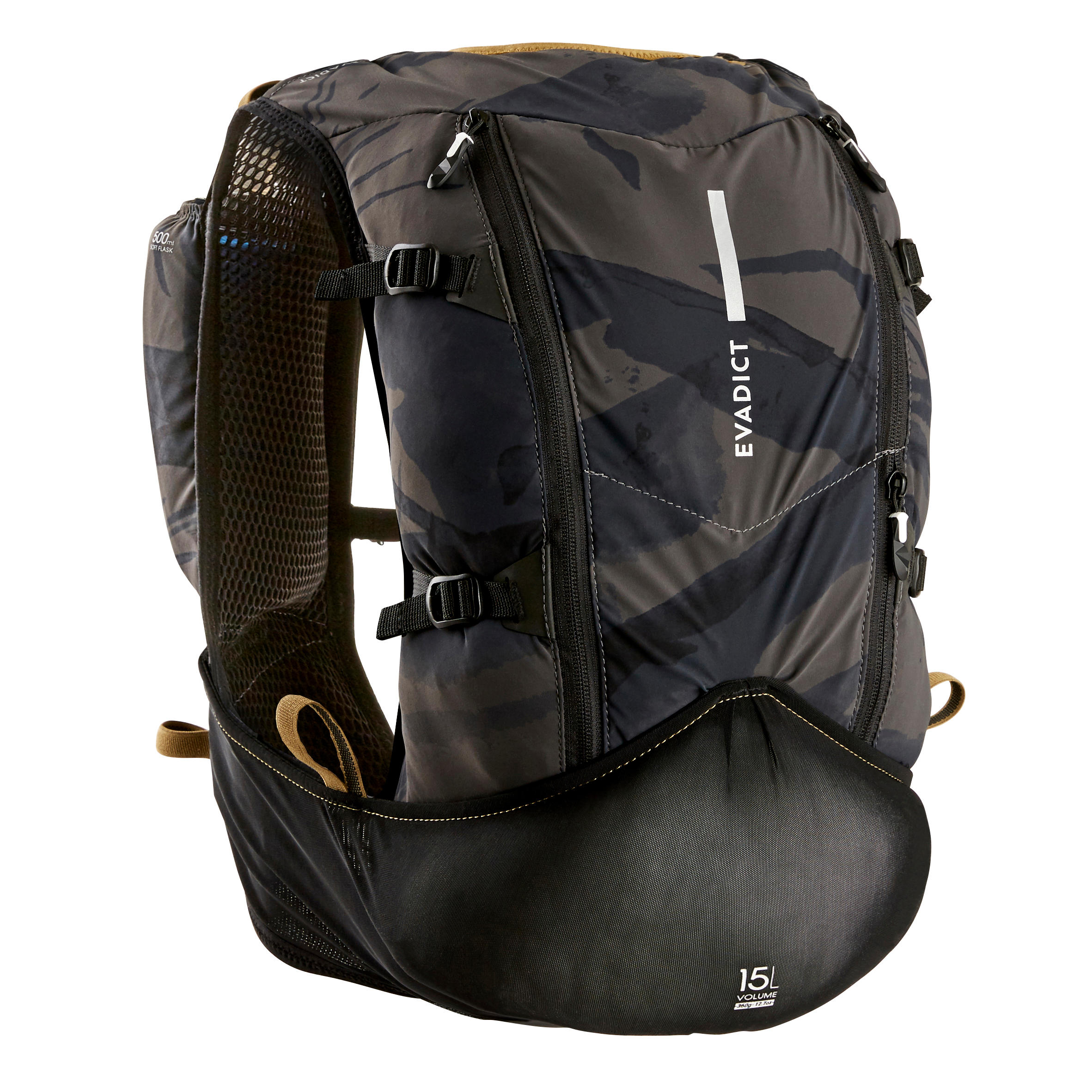 trail running backpack