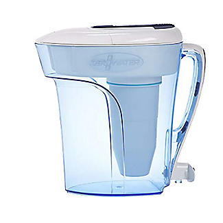 zerowater water filter